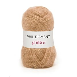 Phildar Phil Diamant 03 Cuivre