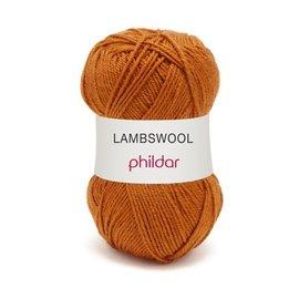 Phildar Lambswool 51 20 Ecureuil