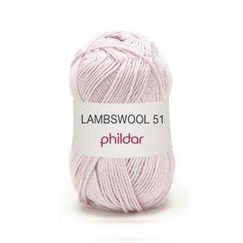 Phildar Lambswool 51 15 Eglantine