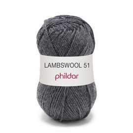 Phildar Lambswool 51 14 Mercure