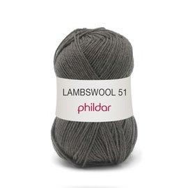 Phildar Lambswool Taupe
