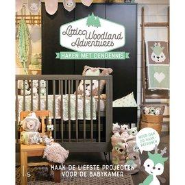 Haakboek Little Woodland Adventures