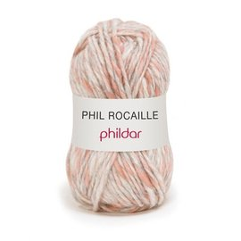 Phildar Phil Rocaille Wol 02 Meringue