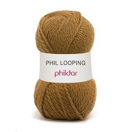 Phildar Phil Looping Kaki