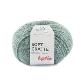 Katia Soft Gratté 84 Turquoise