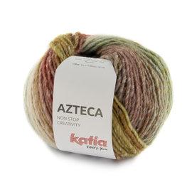 Katia Azteca 7880 Bruin-Blauwgroen