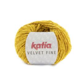 Katia Velvet Fine 221 Oker