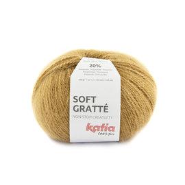 Katia Soft Gratté 81 Camel