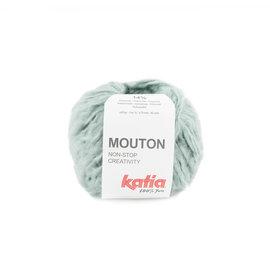 Katia Mouton 64 Mint