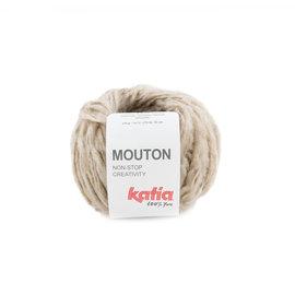 Katia Mouton 65 Beige