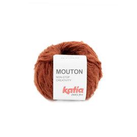 Katia Mouton 67 Roest