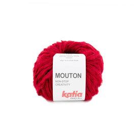 Katia Mouton 68 Rood