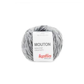 Katia Mouton 70 Grijs