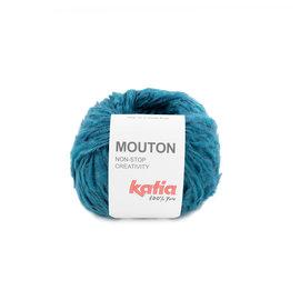 Katia Mouton 71 Turquoise
