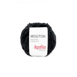 Katia Mouton 72 Zwart