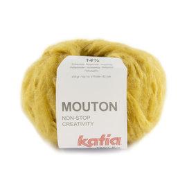 Katia Mouton 76 Mosterd