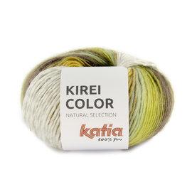 Katia Kirei Color 304 Groen-Pistache-Camel-Lila