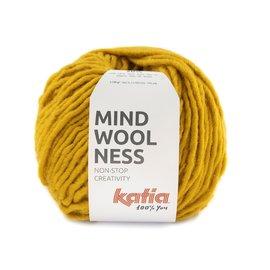Katia Mindwoolness 57 Mosterdgeel