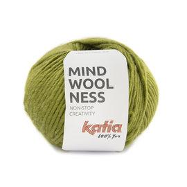 Katia Mindwoolness 58 Pistache