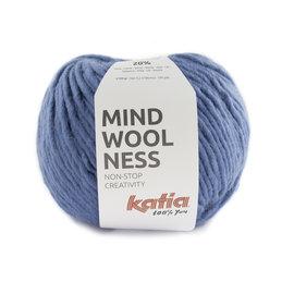 Katia Mindwoolness 60 Nachtblauw
