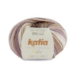 Katia Baby Jacquard 92 Beige-Roos