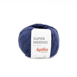Katia Super Merino  33 Pastelblauw