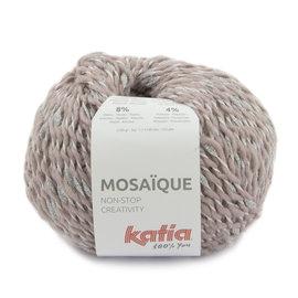 Katia Mosaïque 201 Roos-Zilver