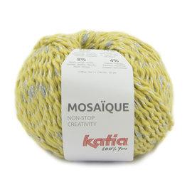 Katia Mosaïque 203 Geel-Zilver