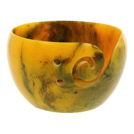 Yarn Bowl Kunststof verschillende kleuren