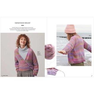 Rico Breiboek Love Wool 13 Herfst-Winter 2021-2022
