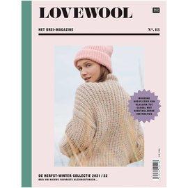 Rico Breiboek Love Wool 13