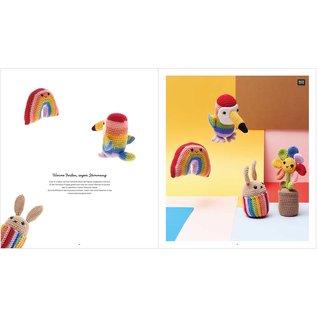 Rico Haakboek Ricorumi Rainbow