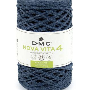 DMC Nova Vita 4 077 Donkerblauw