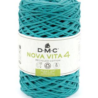 DMC Nova Vita 4 089 Azuur