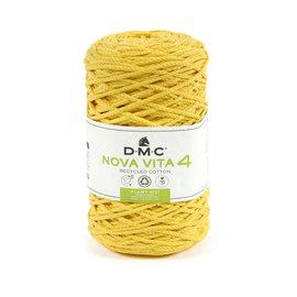 DMC Nova Vita 4 009 Geel