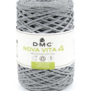 DMC Nova Vita 4 122 Grijs