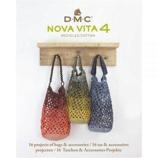 DMC Nova Vita 4 patronenboek tassen en accessoires