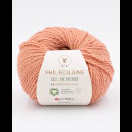 Phildar Phil Ecolaine Rose The