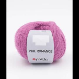 Phildar Phil Romance Lie de Vin