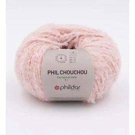 Phildar Phil Chouchou Rosee