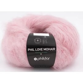 Phildar Phil Love Mohair Buvard