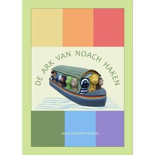 Haakboek De Ark van Noah Haken