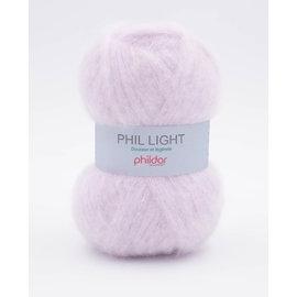 Phildar Phil Light Lavende