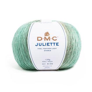 DMC Juliette 205 Groentinten