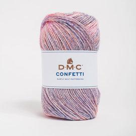 DMC Confetti 552 Roze-Purper