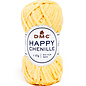 DMC Happy Chenille 14 Geel