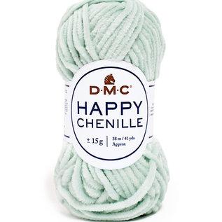 DMC Happy Chenille 16 Lichtblauw