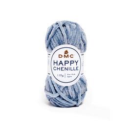 DMC Happy Chenille 18 Blauw