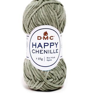DMC Happy Chenille 23 Donkergrijs