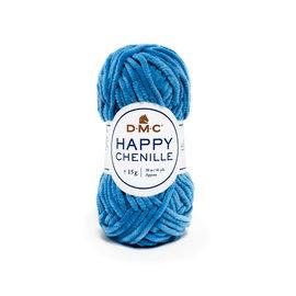 DMC Happy Chenille 26 Blauw